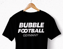 - BUBBLE FOOTBALL GERMANY -