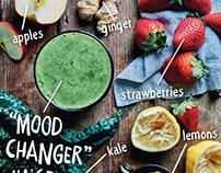 Juice Marketing Initiative