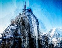 3842 /// Aiguille du Midi
