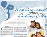 Wedding ecards