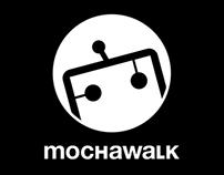 Mochawalk Branding