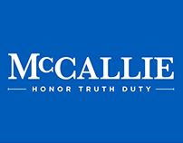 The McCallie School : Brand Identity
