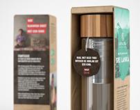 Packaging render