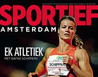 Sportief Amsterdam 2016