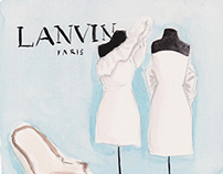 Lanvin Blues