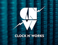 Teaser Clock N' Works