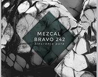 Mezcaloteca Bravo 242