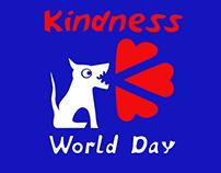Logo for Kindness World Day