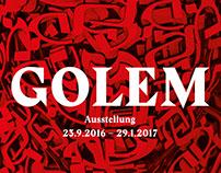 Golem – Ausstellung im Jüdisches Museum Berlin