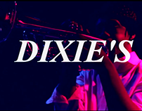 DIXIE'S - A Short Film