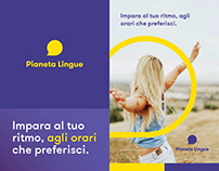 Pianeta Lingue