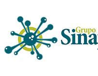 Logotipo GRUPO SINAPSIS