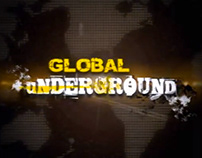 The Global Underground Promo