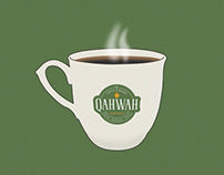 Hot Coffe Animation