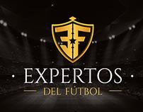 Expertos del Fútbol · 2017 · Branding & Social
