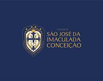 Identidade Visual - Colégio SJIC
