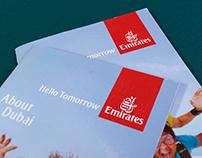 Emirates Brochure