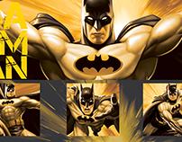 Justice League | Promotion