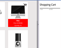 Responsive Store Layout