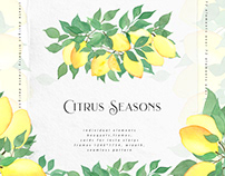 Citrus Seasons