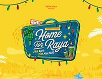 Home For Raya