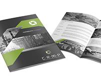Capability Statement Design & Layout