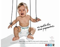 Posters | Children Psychological Abuse
