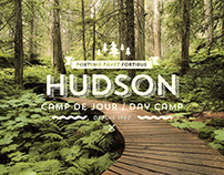 Identity—Hudson Day Camp, Québec