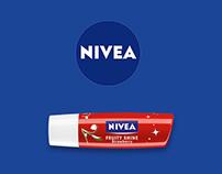 Nivea KissMark Facebook App
