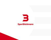 Logo - SportBöckmann