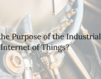 What is the Purpose of Industrial Internet of Things?