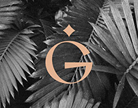 Hotel Gotham - Brand Identity Design