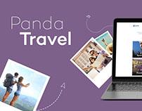 Panda Travel App