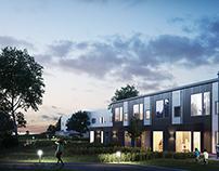 Residential Houses in Norway