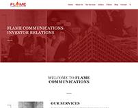Flame Communication