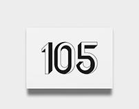 Identity . 105