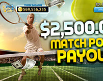 Lotto Games-Match point Payout