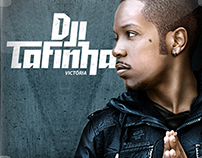 DJI TAFINHA - Music Album
