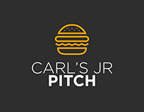 Carl's Jr Pitch