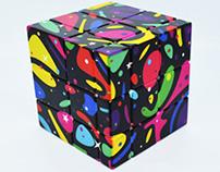 Mirror Gracmor Cube