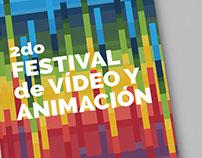 2do Festival de Vídeo y Animación EAPD