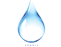 Adonis Mineral Water