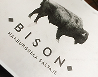 BISON / Naming & Branding