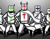 Crusader Rangers