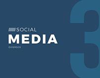 Social media 3 - diversos