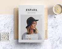 Espada Magazine