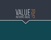 Value: 2015 Annual Report