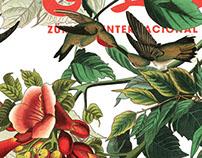 May Gig Poster & Program 2015