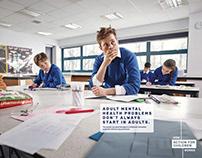 Dylan Collard 'Action for Children'