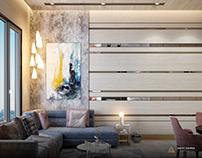 Appartment design ( Abou Samra Group Company )